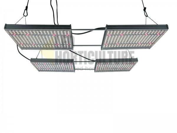 Jacks-LED-Grow-Light-V2-4board-setup1-450w-samsung-lm301b-osram-oslon-sll-main-led-horticulture